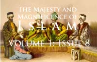 Saltanat Magazine The Splendour and Glory of Islam