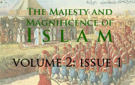 Saltanat Magazine The Sultanate & Magnificence