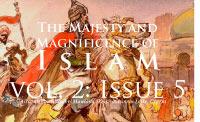 Saltanat Magazine A Glorious Nation