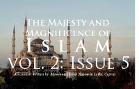 Saltanat Magazine The Honor & Greatness of Islam
