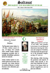 Saltanat Magazine The Majesty & Splendour of Sultanate